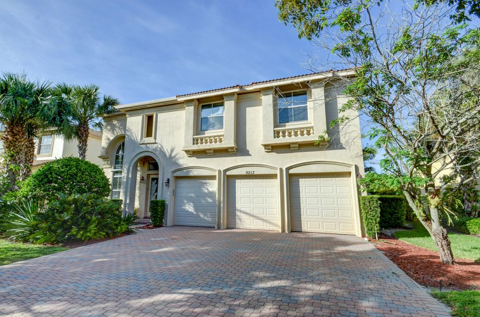 9213 Delemar Court Wellington, FL 33414 photo 1