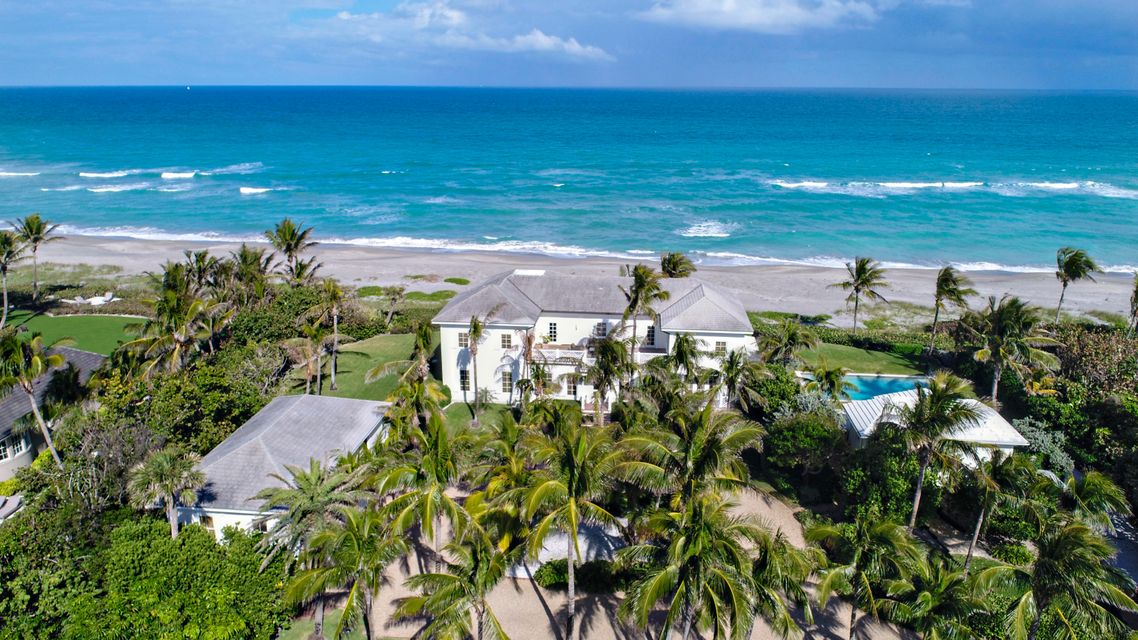 New Home for sale at 127 Beach Road in Hobe Sound