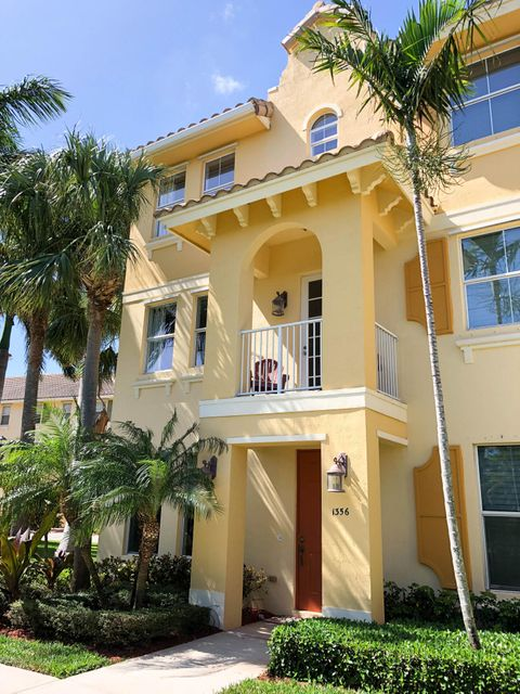 1356 Piazza Pitti  Boynton Beach FL 33426