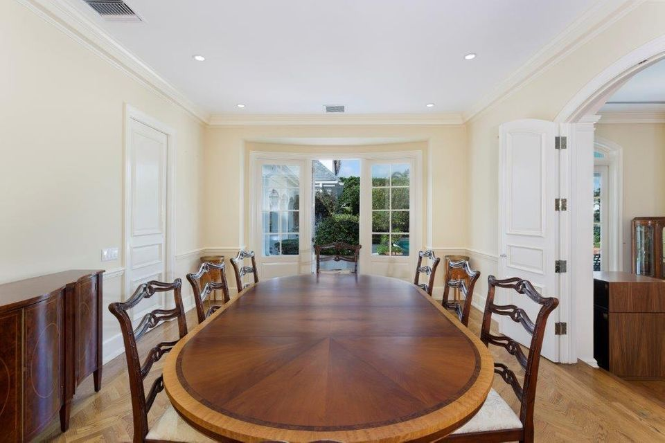 3500  Polo Drive , Gulf Stream FL 33483 is listed for sale as MLS Listing RX-10405033 photo #9