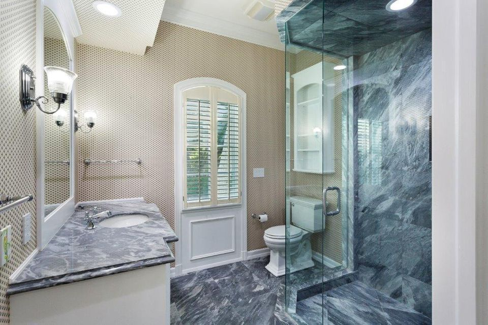 3500  Polo Drive , Gulf Stream FL 33483 is listed for sale as MLS Listing RX-10405033 photo #20