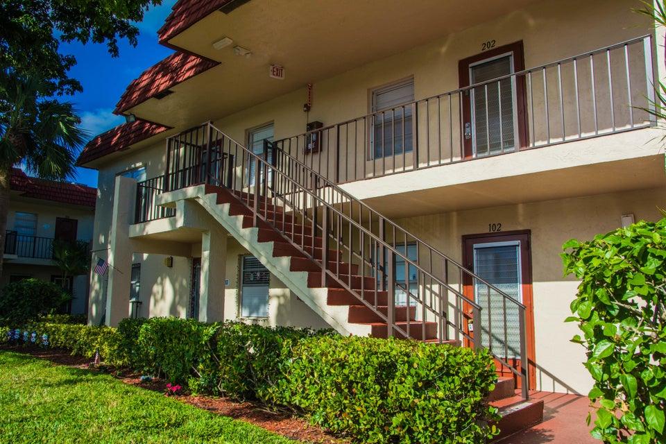 Condominium for Rent at 2 Abbey Lane # 102 2 Abbey Lane # 102 Delray Beach, Florida 33446 United States