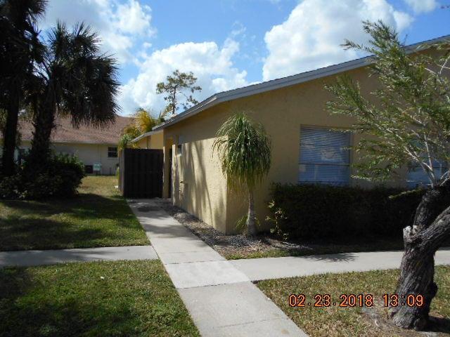 200 Sparrow Drive 1  Royal Palm Beach, FL 33411