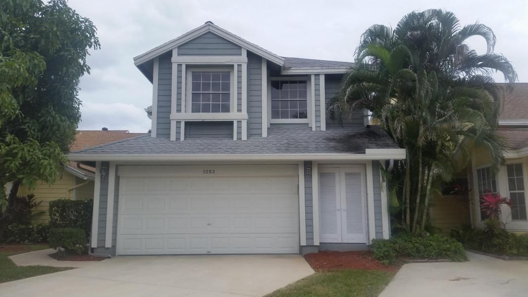 Single Family Home for Rent at 5282 Park Place Circle 5282 Park Place Circle Boca Raton, Florida 33486 United States