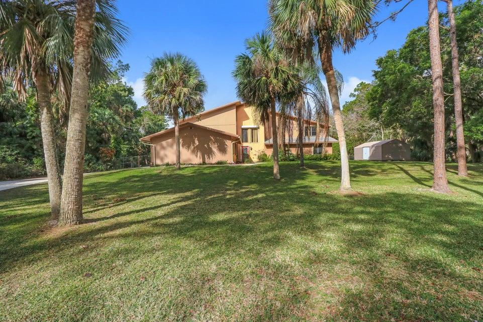 Частный односемейный дом для того Продажа на 16887 97th Way Way 16887 97th Way Way Jupiter, Флорида 33478 Соединенные Штаты