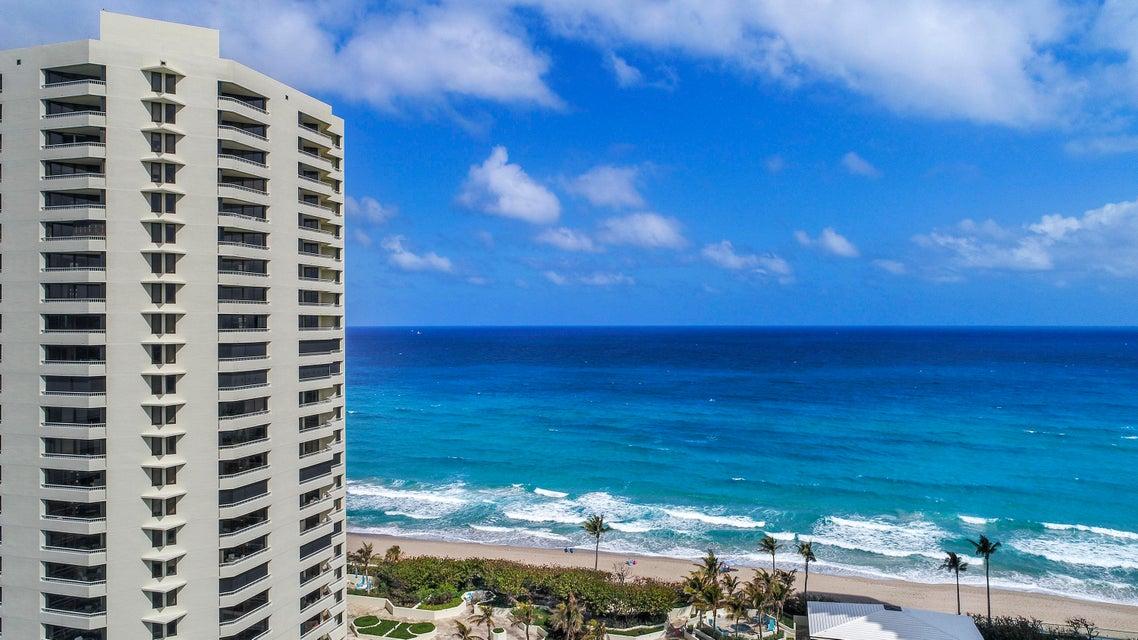 5080 N Ocean Drive Apt 9c  Singer Island FL 33404