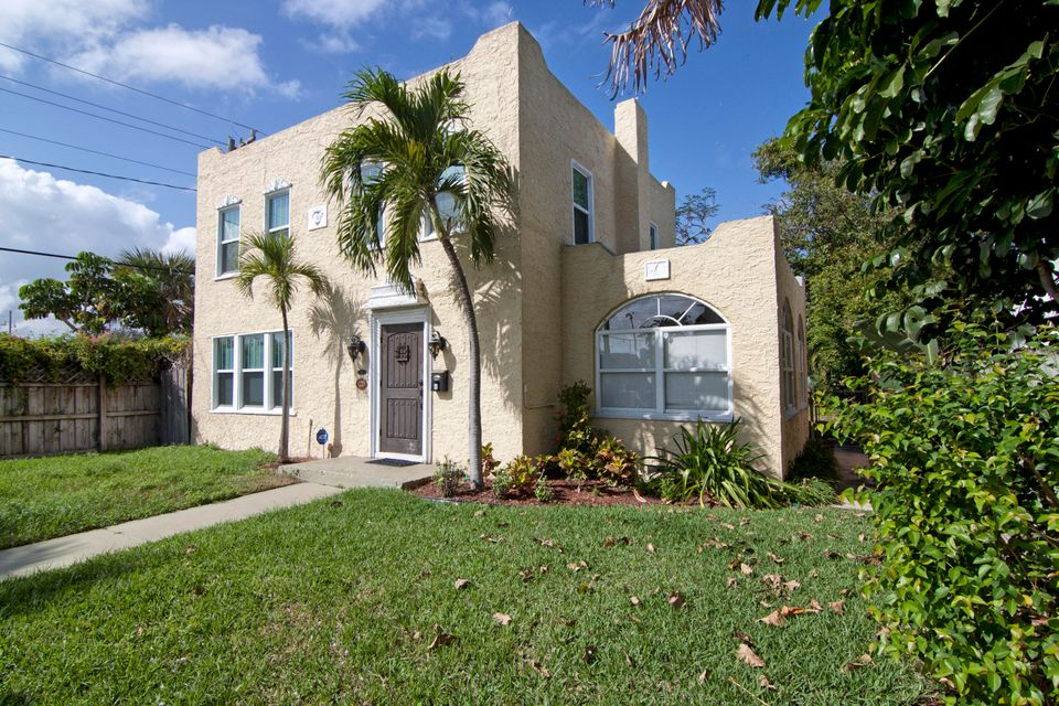 535 28th Street  West Palm Beach, FL 33407