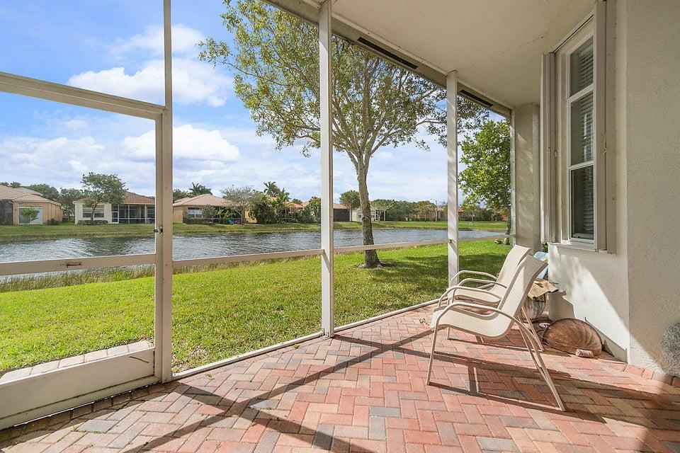 9234 Via Elegante Wellington, FL 33411 photo 21