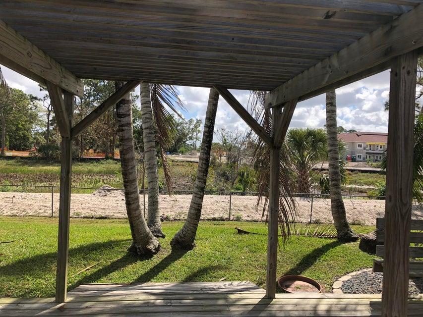 CYPRESS WOODS LAKE WORTH FLORIDA