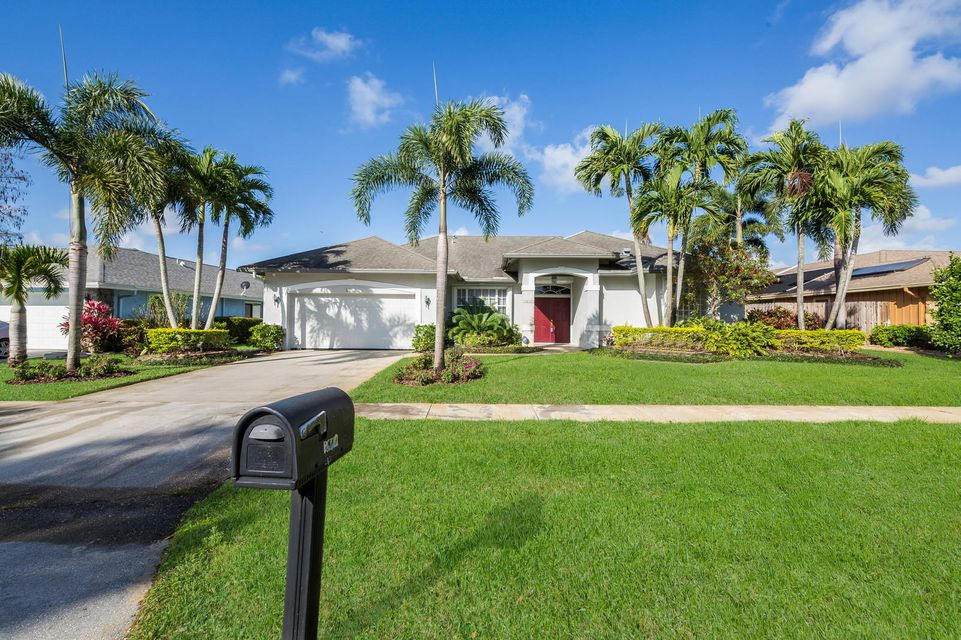 Home for sale in Sugar Pond Wellington Florida