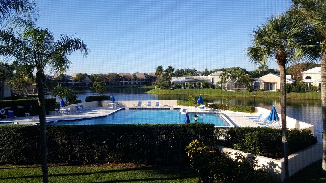 Condominium for Sale at 17053 Waterbend Drive # 232 17053 Waterbend Drive # 232 Jupiter, Florida 33477 United States