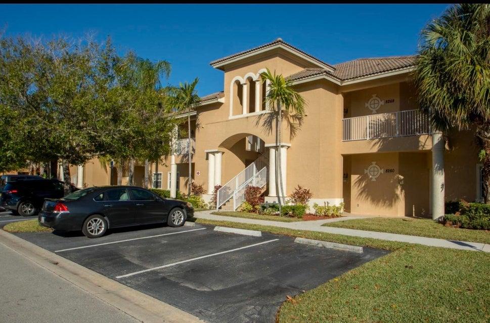 Condominium for Sale at 8373 Mulligan Circle # 4521 8373 Mulligan Circle # 4521 Port St. Lucie, Florida 34986 United States