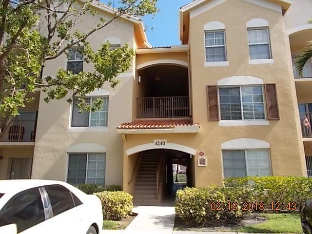 4240 San Marino Boulevard 106  West Palm Beach, FL 33409