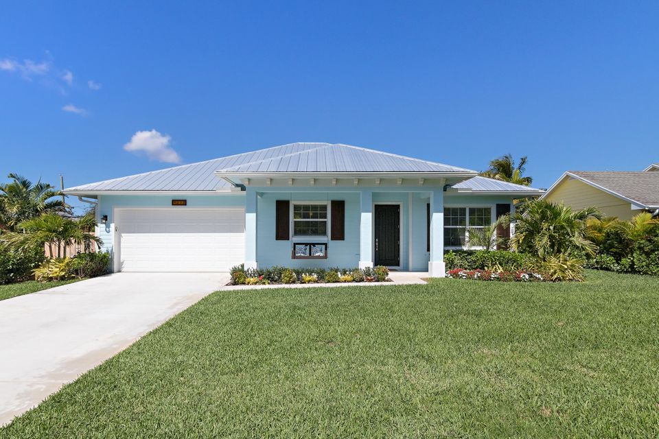 9273 Saturn Street  Hobe Sound FL 33455