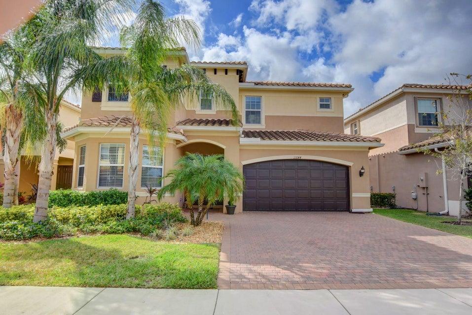 11644 Mantova Bay Circle  Boynton Beach FL 33473