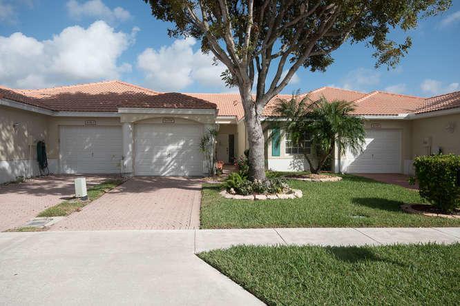 Townhouse for Sale at 6059 Caladium Road # 6059 6059 Caladium Road # 6059 Delray Beach, Florida 33484 United States
