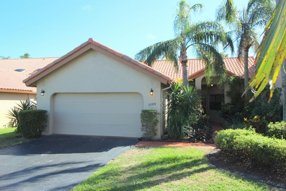 23374 Water Circle  Boca Raton FL 33486