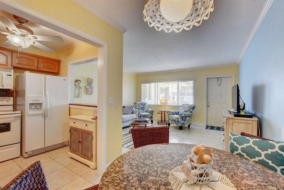 Condominium for Sale at 2960 Cynthia Lane # 209 2960 Cynthia Lane # 209 Lake Worth, Florida 33461 United States