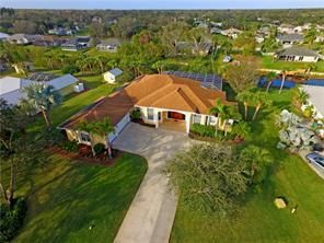 Single Family Home for Sale at 770 Holden Avenue 770 Holden Avenue Sebastian, Florida 32958 United States