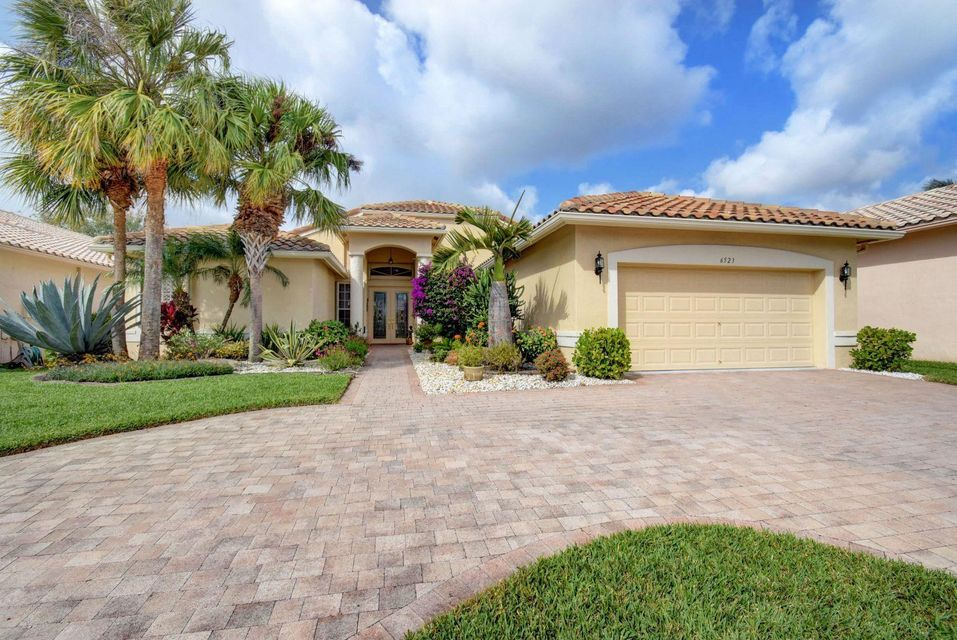9065 Taverna Way  is listed as MLS Listing RX-10423637