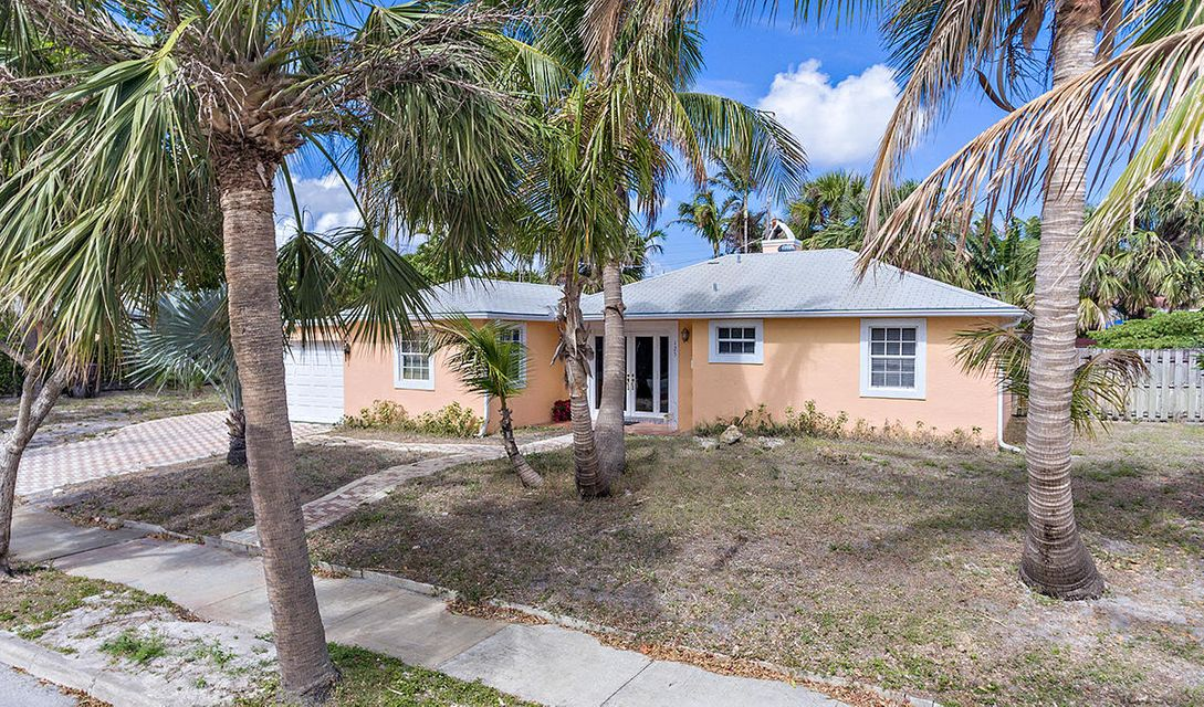 125 Beverly Road West Palm Beach, FL 33405 photo 1