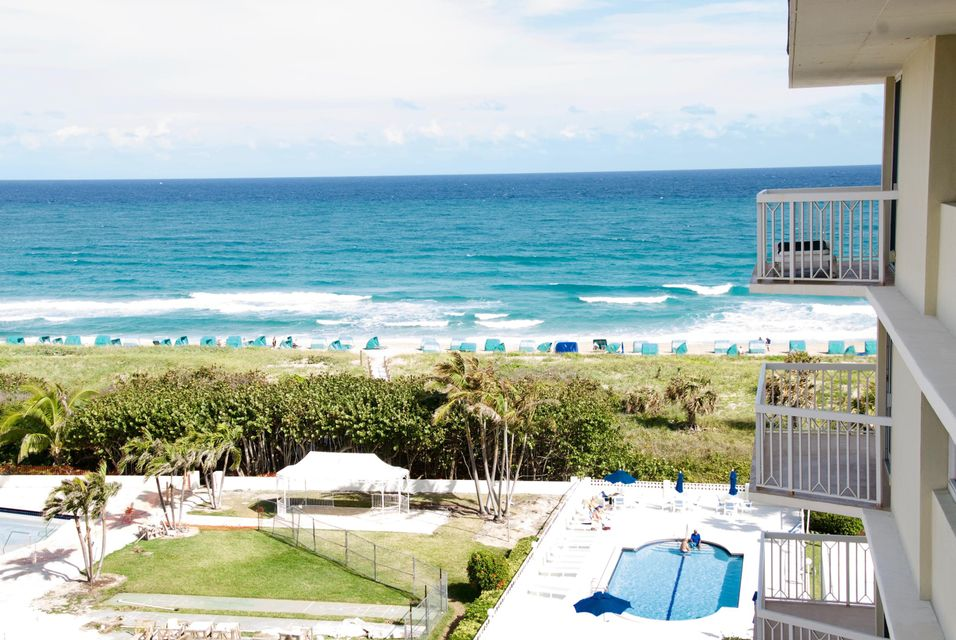 Home for sale in Mayan Towers South Palm Beach Shores Florida