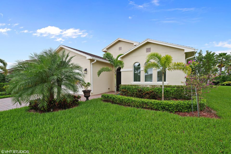 Single Family Home for Sale at 9730 SW Royal Poinciana Drive 9730 SW Royal Poinciana Drive Port St. Lucie, Florida 34987 United States