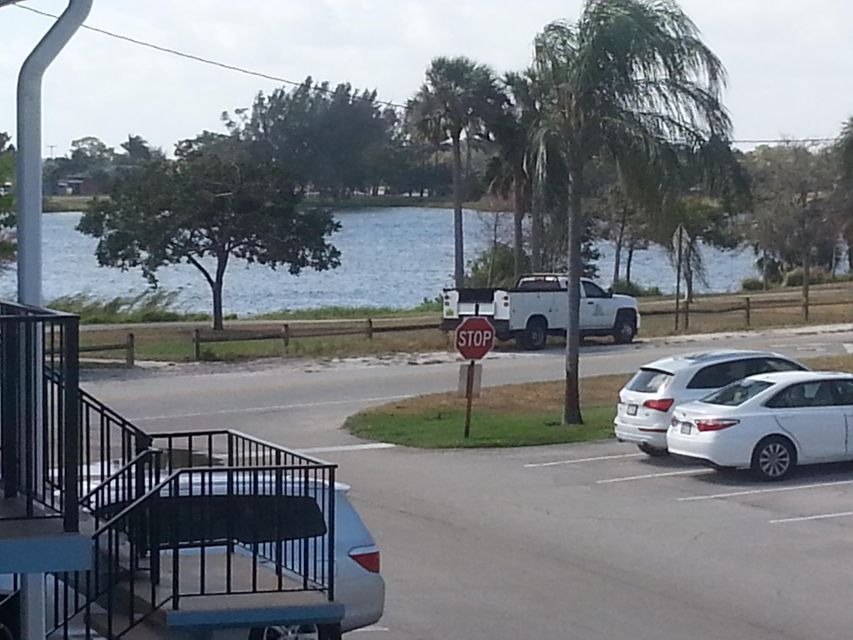 Condominium for Sale at 3280 Lake Osborne Drive # 205 3280 Lake Osborne Drive # 205 Lake Worth, Florida 33461 United States