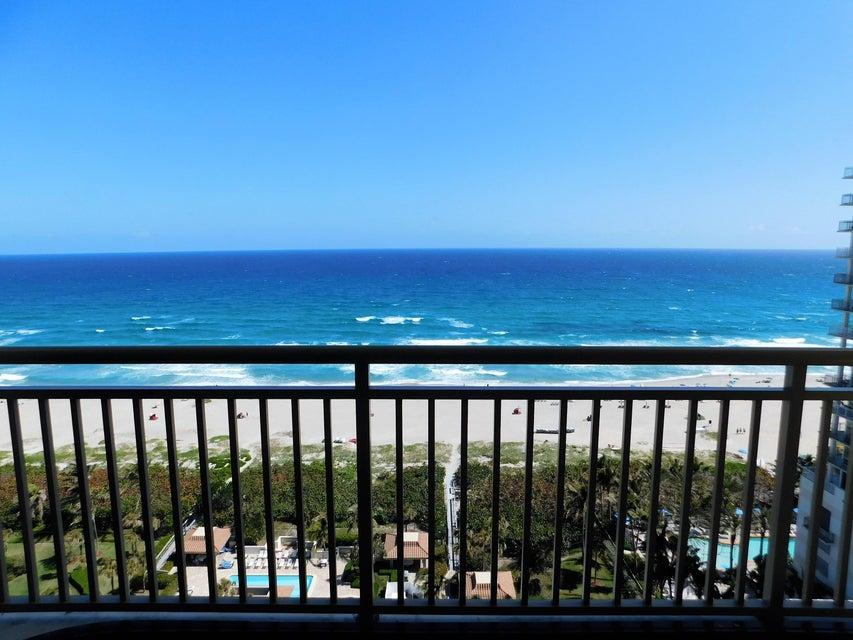 3400 N Ocean Drive 1902  Riviera Beach FL 33404