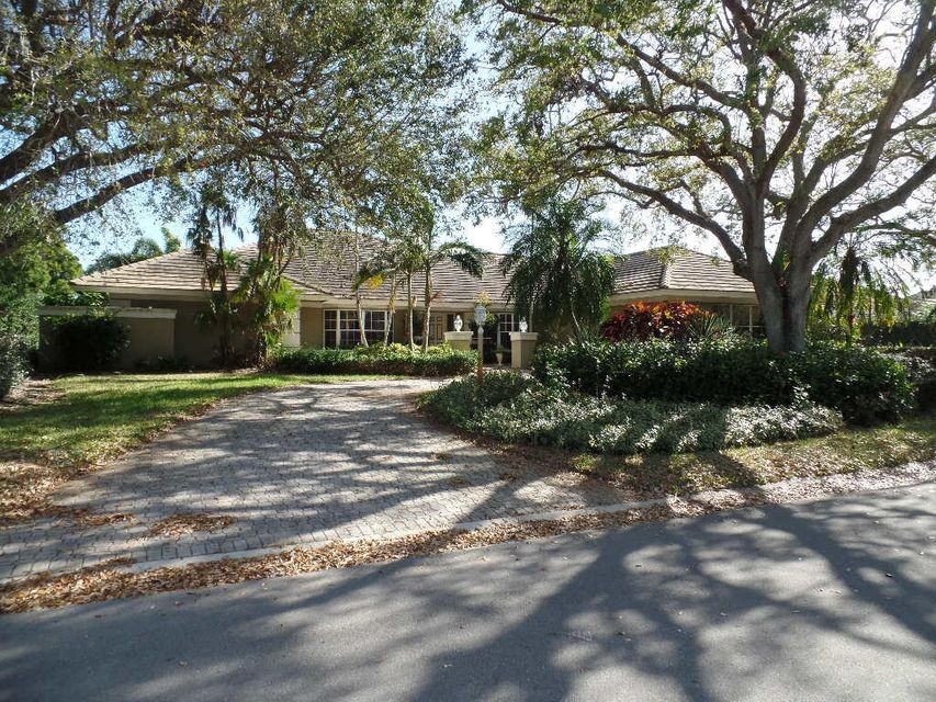Single Family Home for Sale at 6171 SE Winged Foot Drive 6171 SE Winged Foot Drive Stuart, Florida 34997 United States