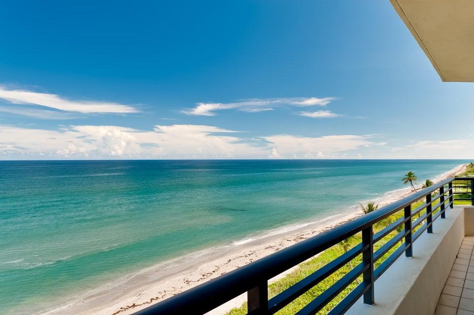 Condominium for Sale at 3100 S Ocean Boulevard # 603S 3100 S Ocean Boulevard # 603S Palm Beach, Florida 33480 United States