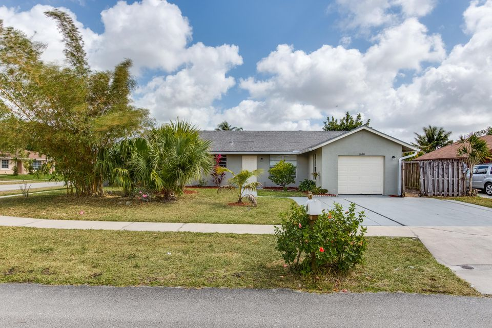 1068 Concert Way Royal Palm Beach, FL 33411 small photo 1
