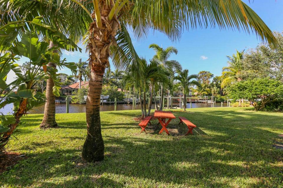 SYLVAN SHORES STUART FLORIDA