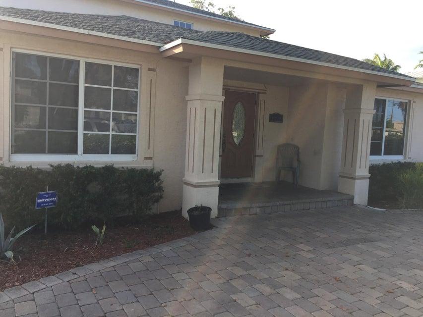 2717 Poinsettia Avenue  West Palm Beach FL 33407