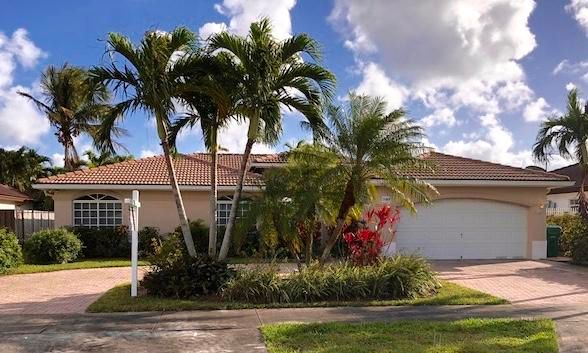 Home for sale in CORAL REEF NURSERIES SEC 3 Miami Florida