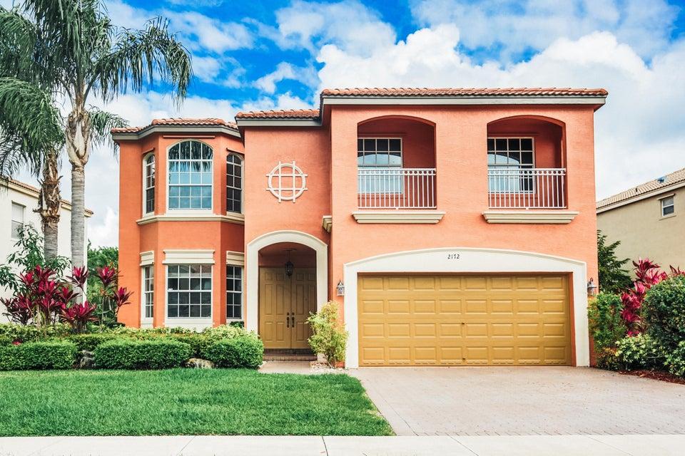 2172 Alworth Terrace  Wellington, FL 33414