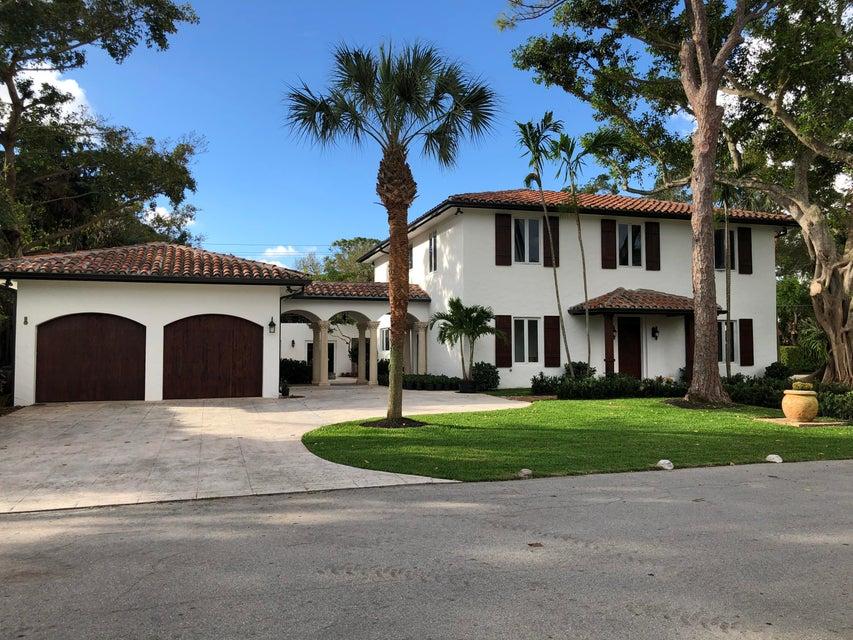 798 Periwinkle Street  Boca Raton FL 33486