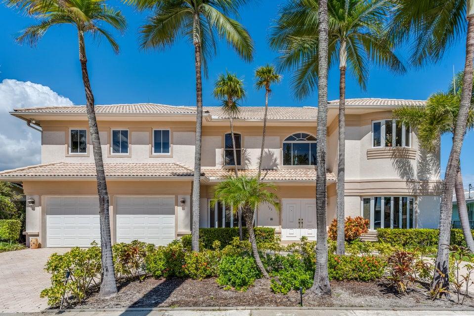 725 NE 70th Street  Boca Raton FL 33487