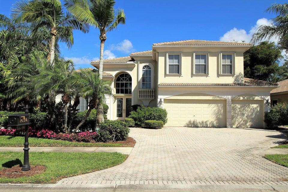 9024 Lakes Boulevard West Palm Beach,Florida 33412,4 Bedrooms Bedrooms,4.1 BathroomsBathrooms,A,Lakes,RX-10409311
