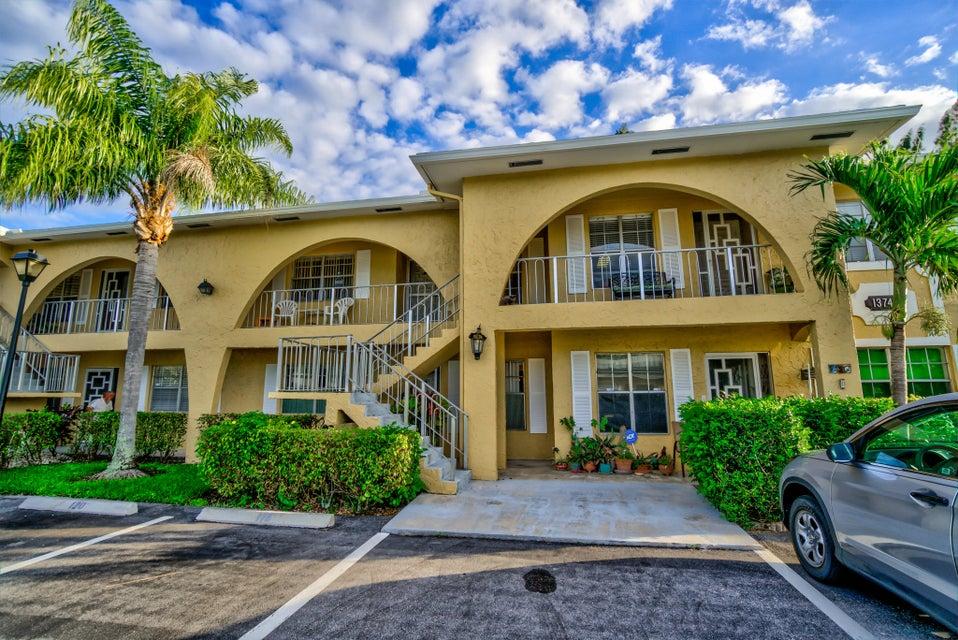 Condominium for Rent at 13746 Via Flora # C 13746 Via Flora # C Delray Beach, Florida 33484 United States