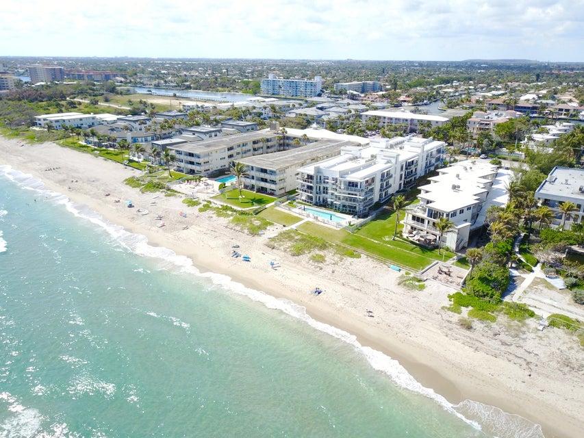 Home for sale in 1200 HILLSBORO MILE CONDO BLDG EAST Hillsboro Beach Florida