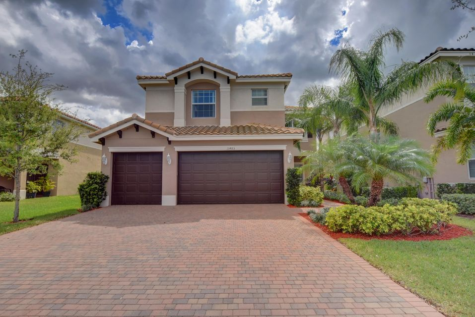 11485 Mantova Bay Circle  Boynton Beach FL 33473