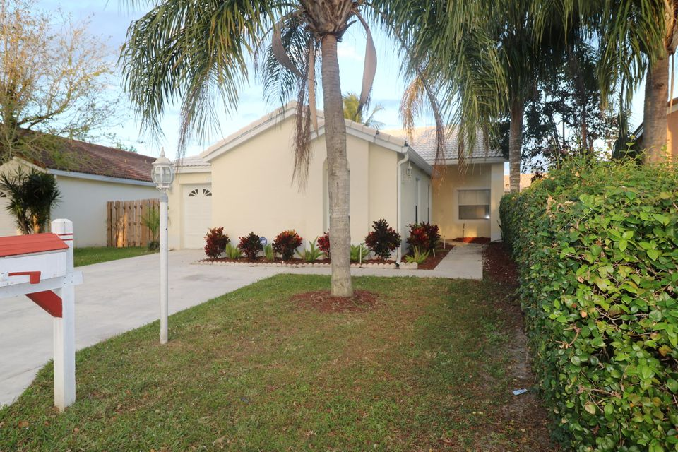 Home for sale in Villages of Woodlake Greenacres Florida