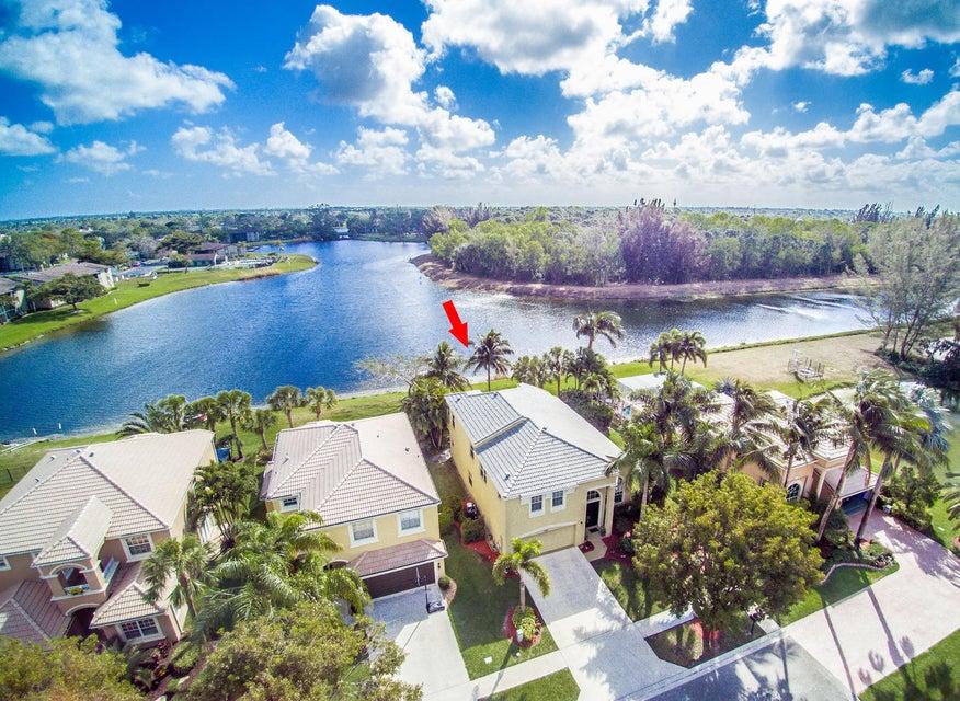 2105 Reston Circle  Royal Palm Beach, FL 33411
