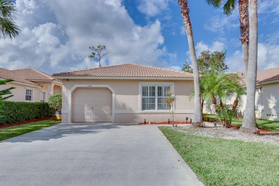 145 Prestige Drive Royal Palm Beach, FL 33411