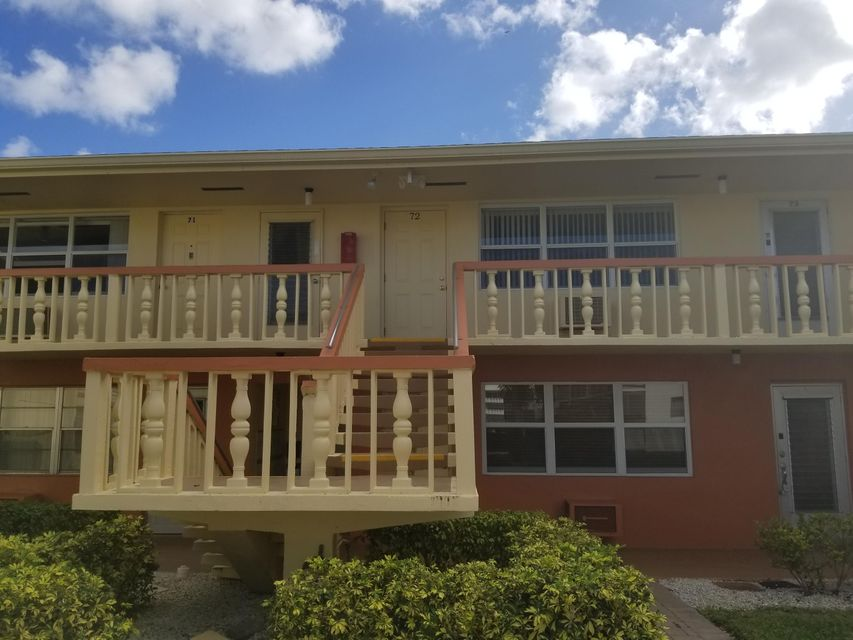Apartment for Rent at 72 Andover # C 72 Andover # C West Palm Beach, Florida 33417 United States
