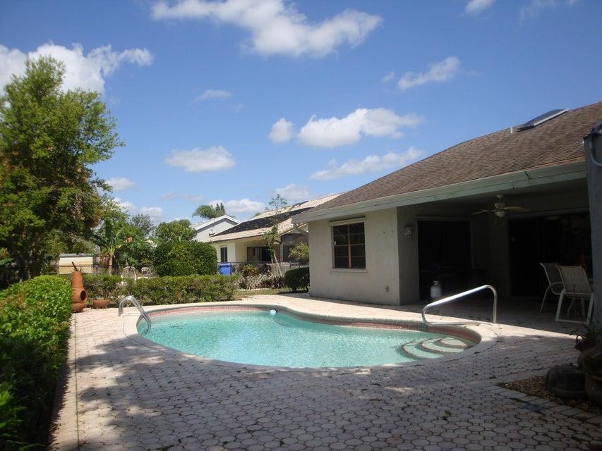 175 Miramar Avenue Royal Palm Beach, FL 33411 photo 30