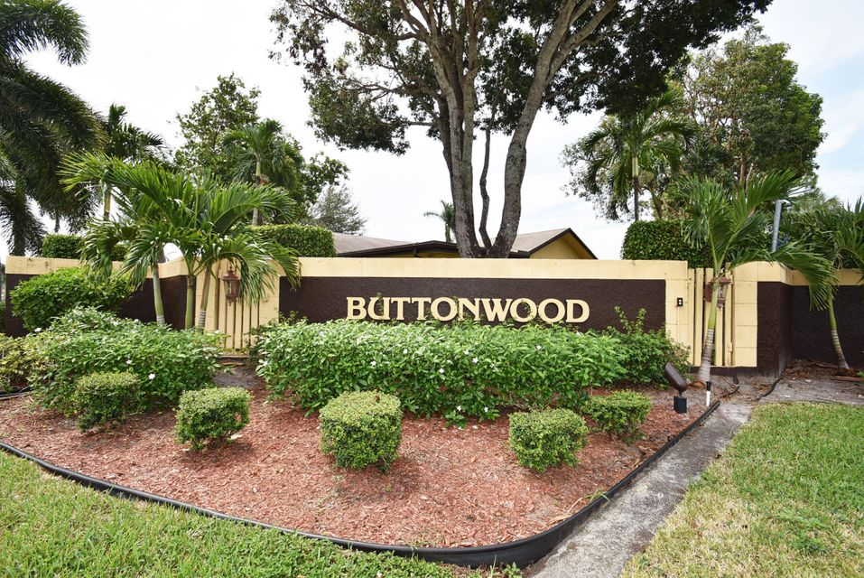 Home for sale in Buttonwood West Lake Worth Florida