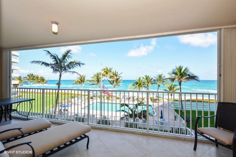 3101 S Ocean Boulevard 312  Highland Beach FL 33487