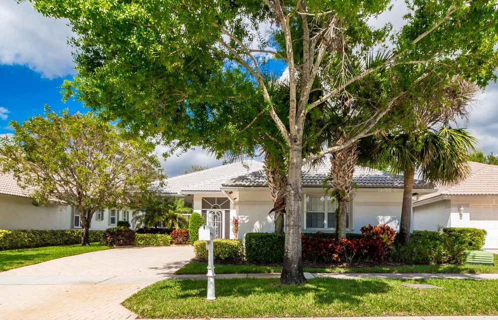 Home for sale in Heritage At Baywinds West Palm Beach Florida
